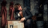 Fantastic Beasts: The Crimes of Grindelwald'ın yeni tanıtımı ve karakter posterleri yayınlandı