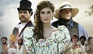 Ödüllü dizi Aşka Tutsak Star'da başlıyor!