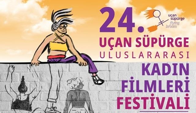 24. Uçan Süpürge Uluslararası Kadın Filmleri Festivali sona erdi!