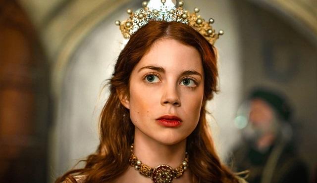 The Spanish Princess ikinci kısmıyla 11 Ekim'de yeniden ekranda