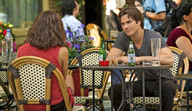 The Vampire Diaries: 7. sezon fotoğrafları ve tanıtımı bir arada!