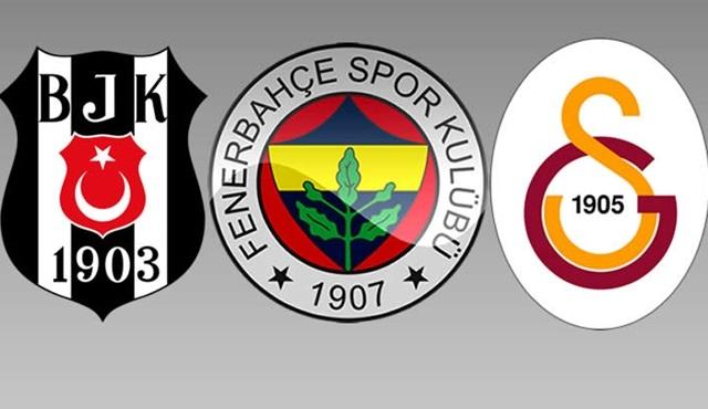 3 büyüklerin Ziraat Türkiye Kupası heyecanı ATV'de devam ediyor!