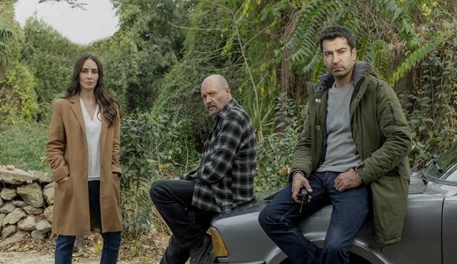 Alef'in başrol oyuncuları diziyi Yekta Kopan'a anlattı!