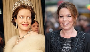 The Crown dizisinin yeni başrolü belli oldu!