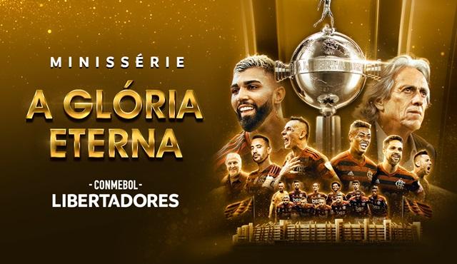 beIN SPORTS, Flamengo'nun CONMEBOL Libertadores zaferinin belgeselini yayınlayacak!
