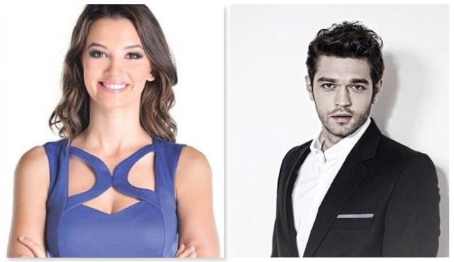 Yeni Kanal D dizisi 'Tatlı İntikam'ın başrolleri belli oldu!