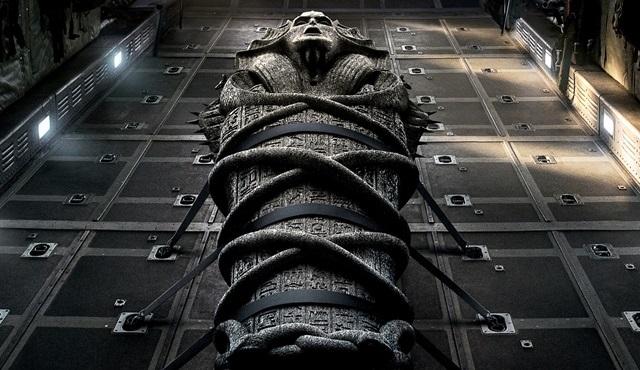 The Mummy filminin final fragmanı da yayınlandı