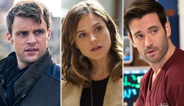 NBC'den dört yeni sezon onayı, bir de iptal haberi geldi