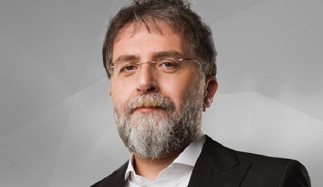 Kanal D Ana Haber artık Ahmet Hakan'a emanet!