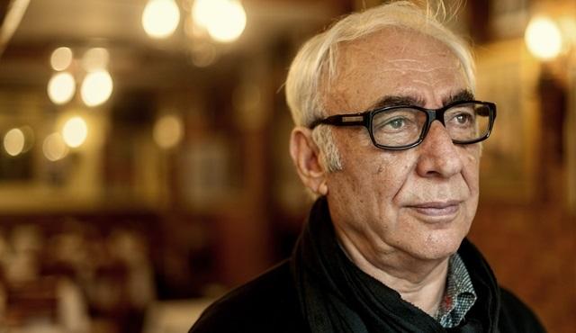 Roma Türk Film Festivali, Şener Şen'e