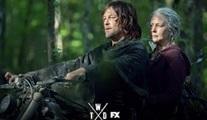 The Walking Dead'in 10. sezonundan ilk kareler geldi