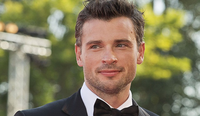 Tom Welling'den yeni dizi: Section 13