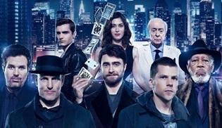 """""""Sihirbazlar Çetesi 2"""" TV'de ilk kez 11 Aralık Pazar, D-Smart'ta!"""