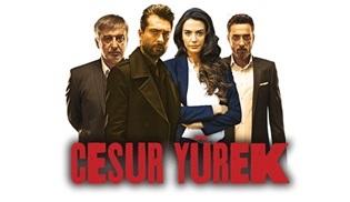 Show Tv dizisi Cesur Yürek final yapıyor!