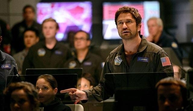 Uzaydan Gelen Fırtına filmi Tv'de ilk kez Kanal D'de ekrana gelecek!