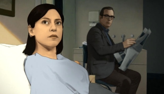 Amazon, animasyon dizisi Undone için 2. sezon onayını verdi