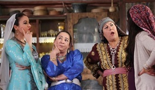 Yeni Gelin dizisi üç ülkede daha yayınlanacak
