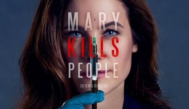 Mary Kills People dizisi üçüncü sezon onayı aldı