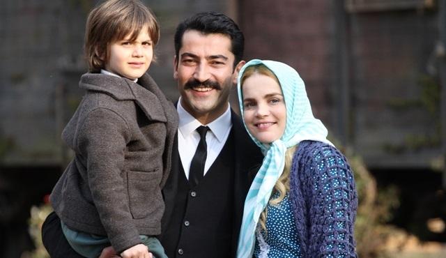 Mustafa Kutlu'nun aynı adlı eserinden uyarlama Uzun Hikâye, ATV'de ekrana geliyor!