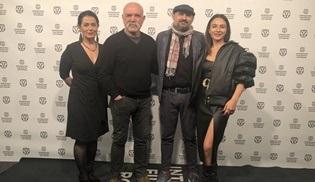 Nasipse Adayız dünya prömiyerini 49. Uluslararası Rotterdam Film Festivali'nde yaptı!