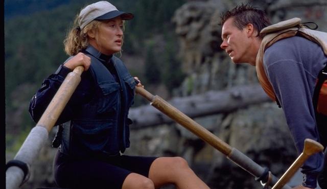 Meryl Streep'in başrolünde olduğu Vahşi Nehir, ATV'de ekrana geliyor!