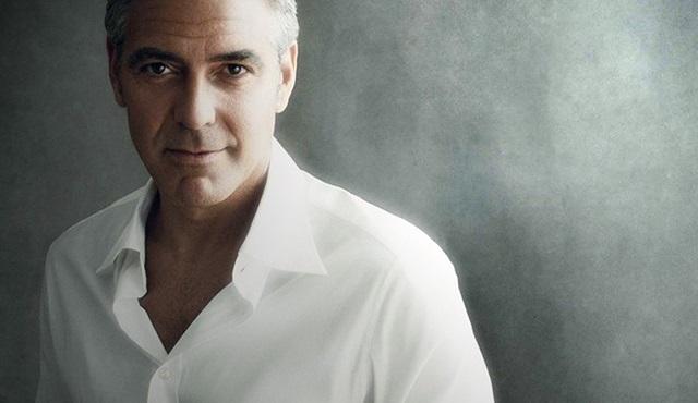George Clooney'den dönem dizisi