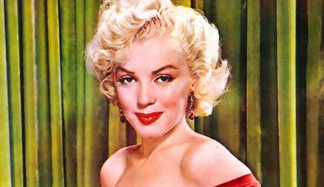 Marilyn Monroe'nun hayatı yeniden dizi oluyor