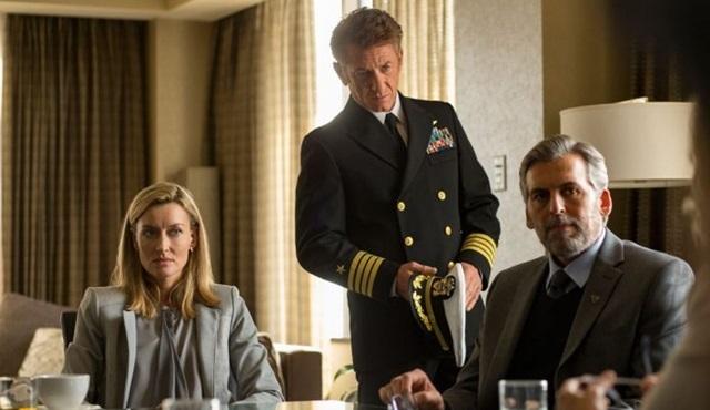 Sean Penn'in yeni dizisi The First, 14 Eylül'de başlıyor