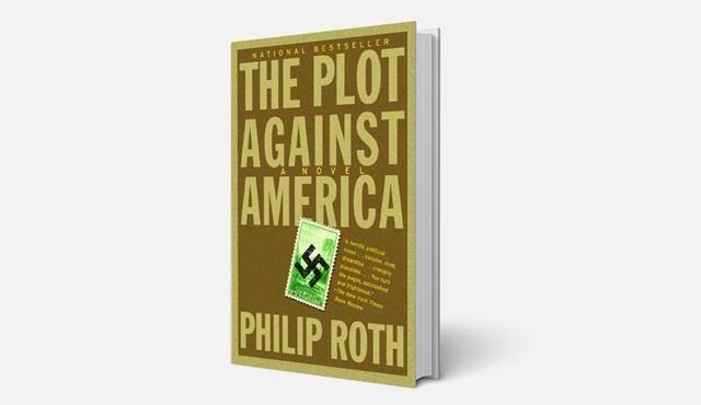 David Simon ve HBO'dan yeni dizi geliyor: The Plot Against America