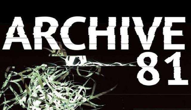 Netflix'ten yeni bir korku drama geliyor: Archive 81