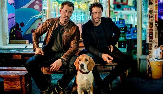 Netflix'in ikinci Alman dizisi Dogs of Berlin'den yeni bir tanıtım yayınlandı