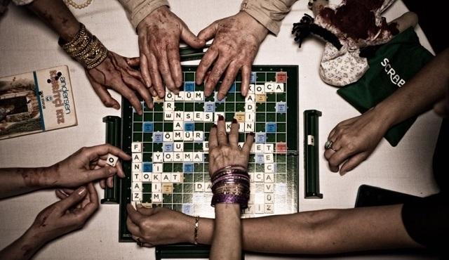 Merve Gezen'in yeni filmi Scrabble, 4.Uluslararası Antakya Film Festivali'nde yarışacak!