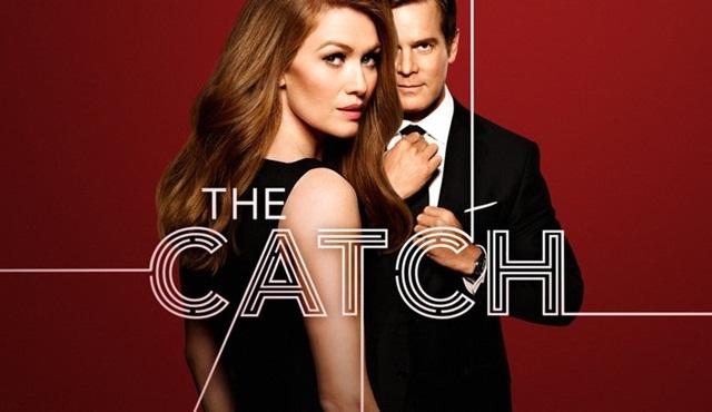The Catch'in ikinci sezon fragmanı yayınlandı