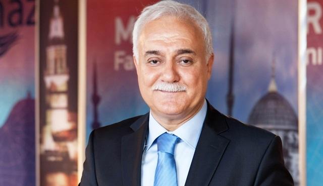 Nihat Hatipoğlu ile sahur ve iftar özel yayını Ramazan ayı boyunca ATV'de!