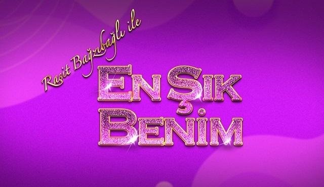 Raşit Bağzıbağlı ile En Şık Benim, TV8'de başlıyor!