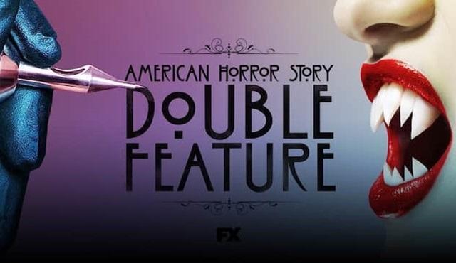 American Horror Story: Double Feature'dan ilk tanıtım videosu geldi