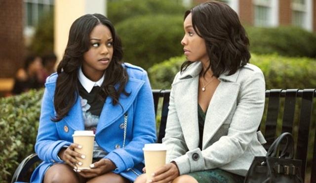 The Quad dizisi ikinci sezonun ardından iptal oldu