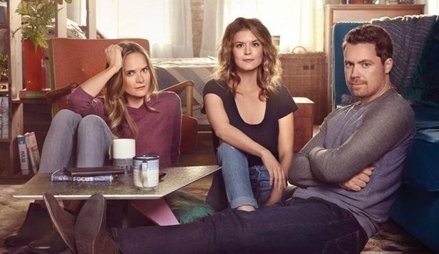 You Me Her dizisi 5. sezonuyla ekranlara veda edecek