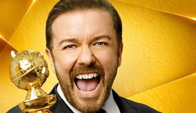 Altın Küre Ödül Töreni FOX ekranlarında!