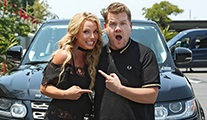 Carpool Karaoke, Britney Spears