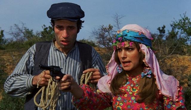 Kemal Sunal'dan unutulmayacak bir film: Salako