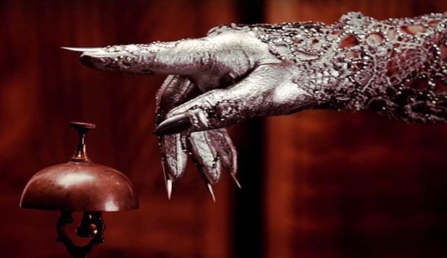 American Horror Story: Hotel'den Lady Gagalı tanıtım