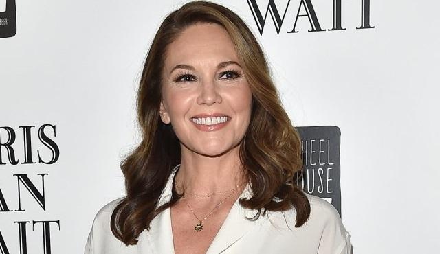 Diane Lane, Matthew Weiner'ın yeni dizisi The Romanoffs'a konuk olacak