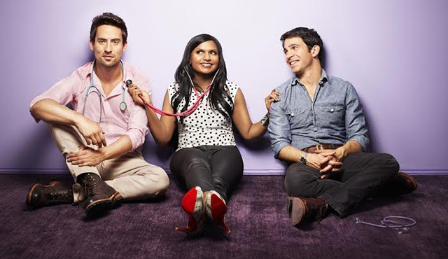 The Mindy Project TLC ekranlarında 19 Nisan'da başlıyor