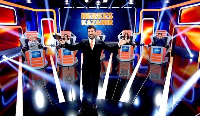 Hakan Bilgin'in sunumuyla Herkes Kazanır, Show TV'de başlıyor!