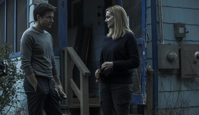 Netflix'in yeni orijinal dizisi Ozark'ın tanıtım fragmanı yayınlandı