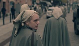 The Handmaid's Tale'ın 3. sezonu 6 Haziran'da sadece BluTV'de!