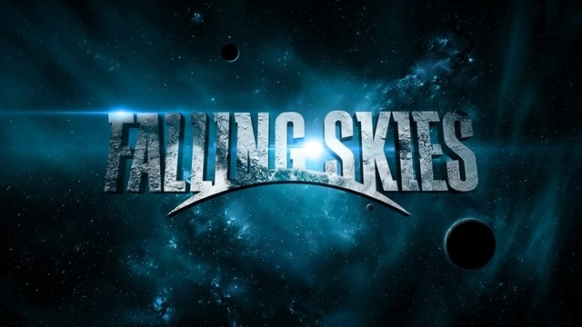 Falling Skies fantastik ve heyecanlı  5. sezonu ile FX'te!