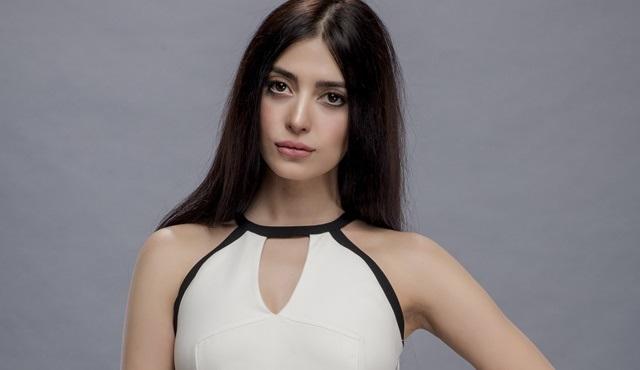 Melike İpek Yalova, İnsanlık Suçu dizisinde Cevher karakteriyle karşımıza çıkacak!