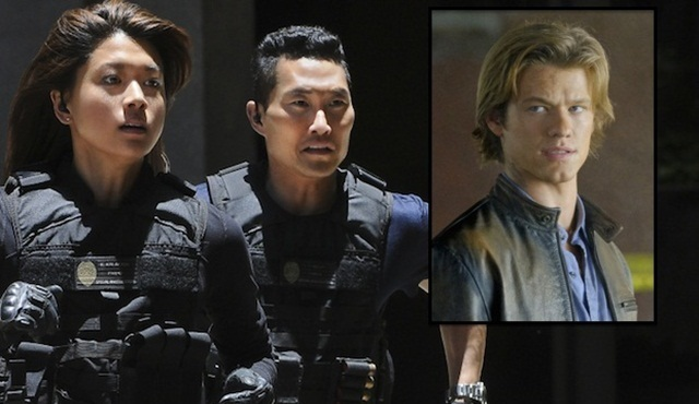 Hawaii Five-0 ve MacGyver'dan ortak bölüm geliyor